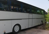 Setra New Car 215 HD