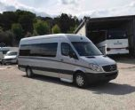 Sprinter Mercedes 311 (Patente B)