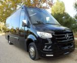 Mercedes Sprinter 519 Posti 21 totali 19+1+1 Nuovo